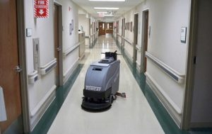 Medical Centre Cleaning