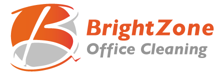 Commercial Office Cleaning Melbourne Logo