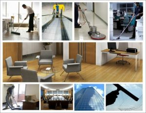 general office cleaning melbourne